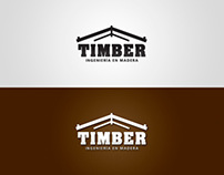 Timber, Ingeniería en madera