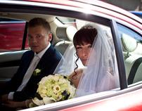 Wedding - K i B