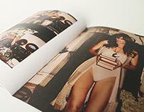 Nuevo fashion magazine
