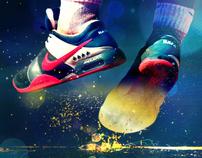 Eurosport French Open Promo