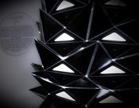Parametric Light Pattern Design