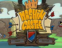 Jeu - Mashin Castle