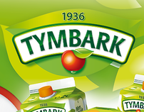 Tymbark Posters