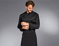 Dress Code pour un restaurant indien O'TANDOORI