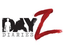 DayZ DIaries Logo Design