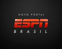 Portal da ESPN Brasil