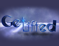 Get Lifted Show Logo Animation