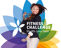 Fitness Challenge | Exxon Mobil