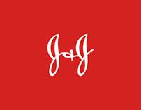 Projeto de Intranet para a Johnson & Johnson Brasil