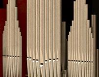 Baroque Italian Organ