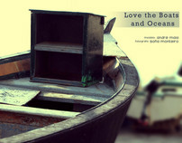 Love the Boats and Oceans