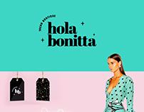 Hola Bonitta A