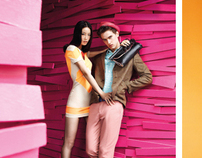 CapitaMall Fashion Photography