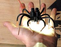 LED Spider