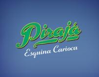 Site Piraja + Mostra de Cinema de São Paulo