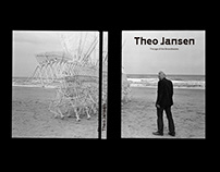 THEO JANSEN - Strandbeests