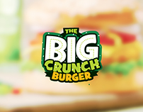 Big Crunch Burger