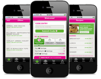 General Mills, Box Tops for Education iPhone App