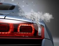 Audi R8 TV Spot