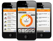 McKesson iPhone App