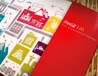 2011 Coca-Cola/McDonalds Global Stewardship Report