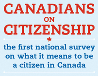 Canadians on Citizenship