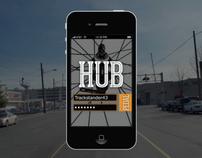 Hub: Bike Safety Network