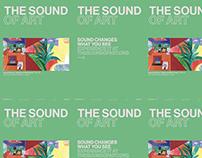 The Sound of Art—The Walker Art Center