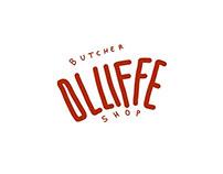 Olliffe Print Ads