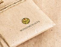 Branding of Windmounts Farms
