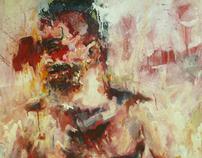 Paintings/Pinturas