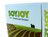 Soy Joy: Package Redesign