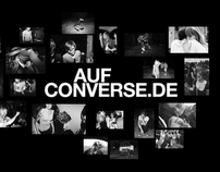 Converse - Music Moments