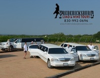 Tour the Texas Hill Country Wine Region by Limo