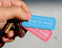 Drop and Swap: Ivanhoe Community Event