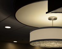 Architectural Photography - Lighting