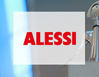 Inside ALESSI
