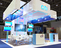 Citi at Eurofinance
