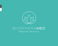 Branding and Web - BIOSPHERA