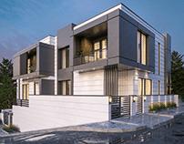 Akre House