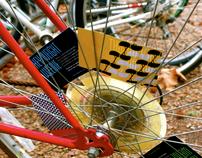 Hey Weight Weenie: Bike Safety PSA Campaign