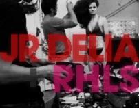 JR DELIA + RHLS
