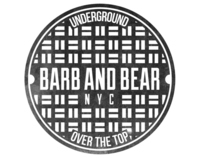 Barb and Bear Branding