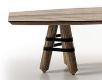 RIVA 1920 - Design Marco Lavelli - 2012