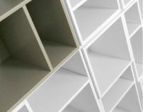 _cell shelf system