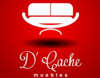 [Identidad] D' Cache Muebles