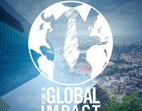 Kingdom Professionals for a Global Impact Conference