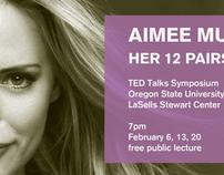Aimee Mullins TED Talk