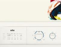 Rediseño de lavarropas