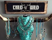 Child of Wild Branding